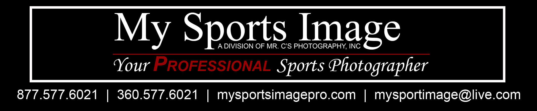 My Sports Image Pro Your Professional Sports Photographer